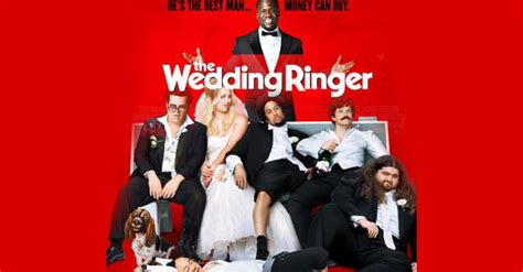 update the wedding ringer is well worth the watch