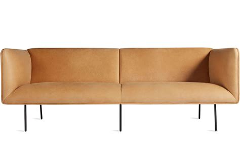 96 inch sofa table dandy 96inch sofa hivemodern com