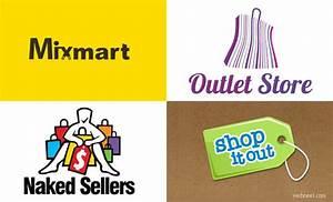 40 Creative Shopping Cart Logo Design examples for your ...