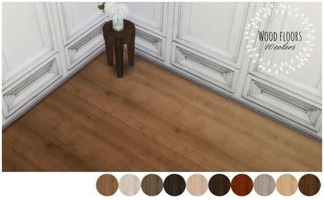 wood floors  mio liquid sims