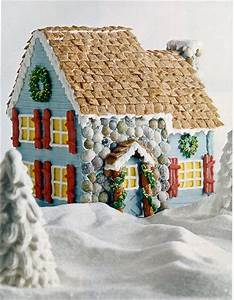 gingerbread house decorating ideas 20 easy gingerbread With gingerbread house decorating ideas easy