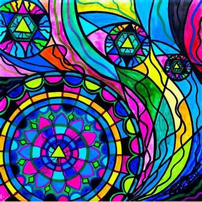 Teal Creative Progress Eye Painting Paintings Things