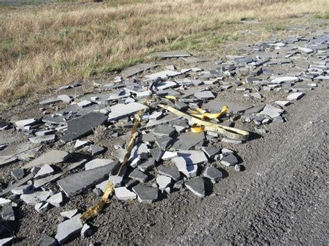semi loses load of granite on i 15 st george news