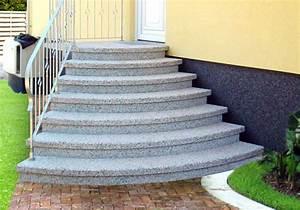 Granit Treppen Außen : fimexo au entreppen aussen treppen nach rechts ~ Eleganceandgraceweddings.com Haus und Dekorationen