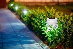 Best solar garden lights brightest landscape