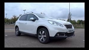 2008 Peugeot 2014 : 2014 peugeot 2008 1 6 e hdi 92 s s allure start up and full vehicle tour youtube ~ Maxctalentgroup.com Avis de Voitures