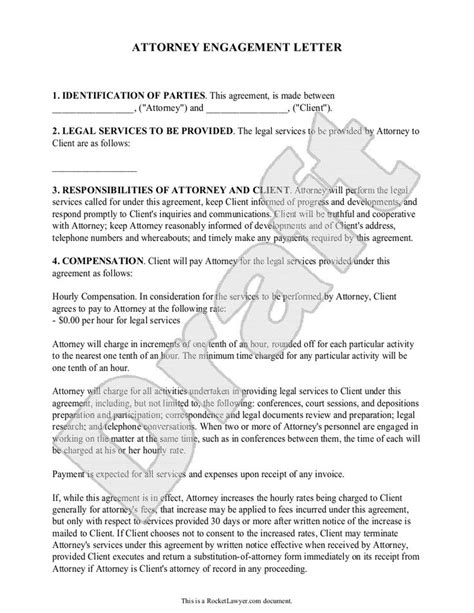 attorney engagement letter 33 best images about on business 20522 | 7a96d59e99c50138674366caa65f3182