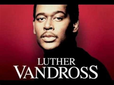 luther vandross  love youtube