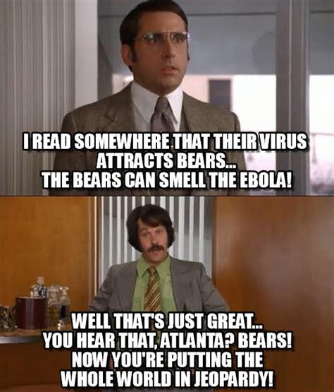 Virus Memes - i read somewhere that their virus attracts on memegen