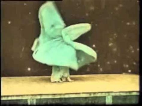 george melies and lumiere brothers danse serpentine lumi 232 re brothers 1896 and la colonne
