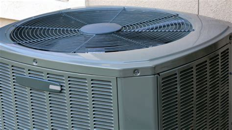 reasons   central air conditioner fan   working