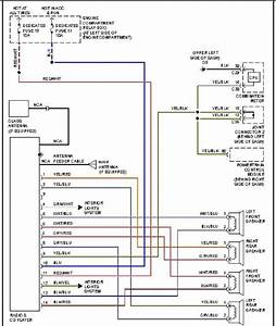 2000 4runner Stereo Wiring Diagram Free Download