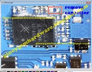 Samsung J120h Shorted Solution