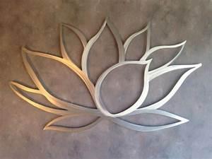Decoration Murale Fleur : id es de d coration murale en fer ~ Teatrodelosmanantiales.com Idées de Décoration