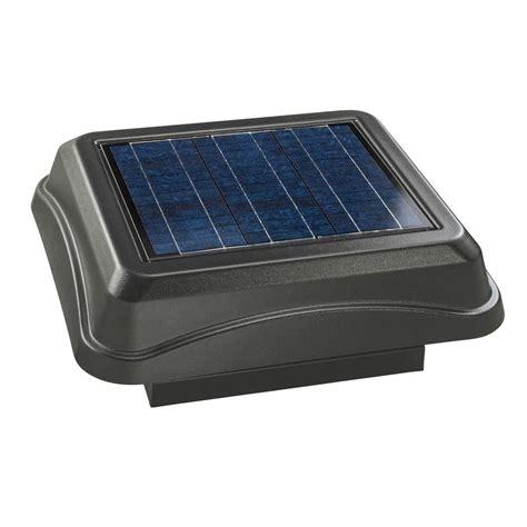 Home Depot Floor Vent Fan by Powered Vent Fan Solar Attic Fan Attic Fans Vents