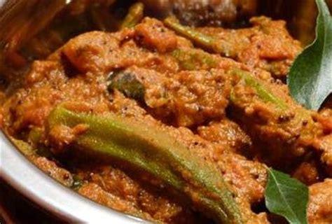 cuisiner les gombos gombos a l indienne ou okra aux sept epices inde à voir