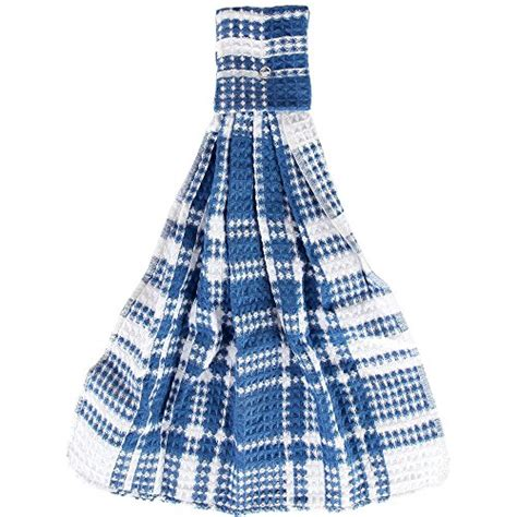 Kitchen Towels Sale by Top 5 Best Kitchen Towels With Hanging Loop For Sale 2017