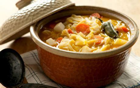 Haitian Pumpkin Soup Vegetarian caribbean lifestyles