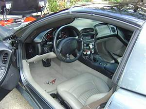 2003 50th Anniversary Edition Corvette For Sale