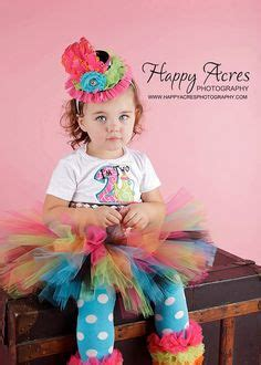 1000+ images about Toddler girlu0026#39;s birthday outfit on Pinterest | Birthday tutu Toddler girls ...