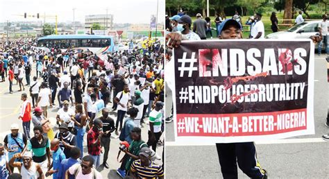 #EndSARS protest has been hijacked, says Segalink – Punch ...