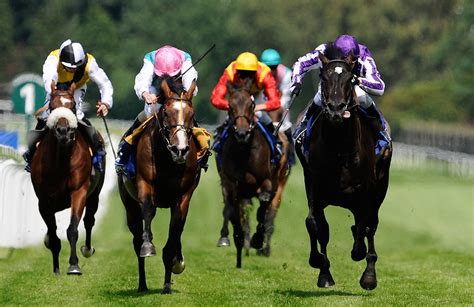 Horse Racing To Continue Uninterrupted On St. Croix After