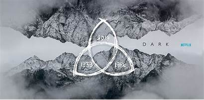 Dark Netflix Nature Mountain Wallpapers Darkness Wallhere