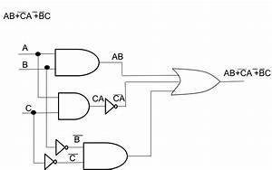 Diagrama De Circuitos L U00f3gicos