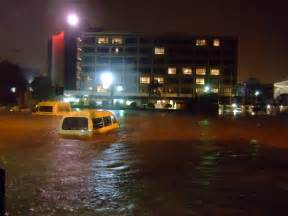 Newcastle Australia Flooding