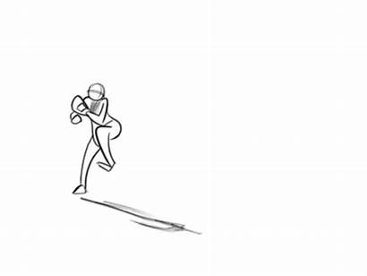 Cartoon Action Animation Movement Principles Anticipation Principle