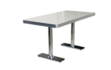 table cuisine retro bel air retro furniture diner booth table to25w 150 x 76