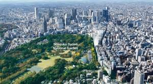 house floor plans for sale the parkhouse shinjuku gyoen japan property central