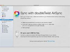 Cult of Android Sync Your iTunes Library, Photos And