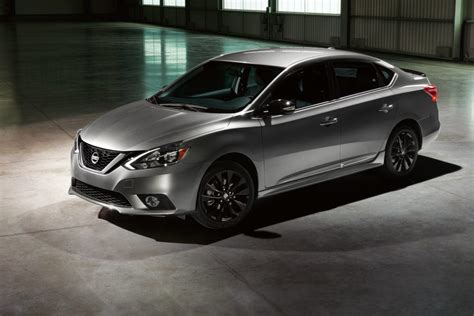 Teana Hd Picture by Nissan S Midnight Edition Package Adds Style Value