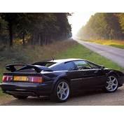 1997 Lotus Esprit V8  SuperCarsnet