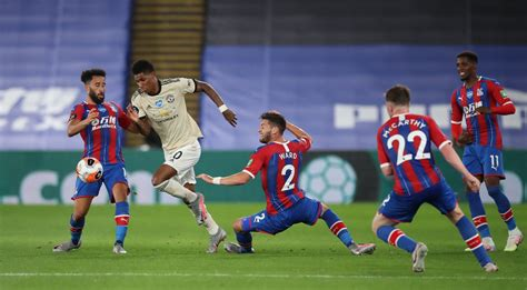 Manchester United vs Crystal Palace Prediction, Betting Tips
