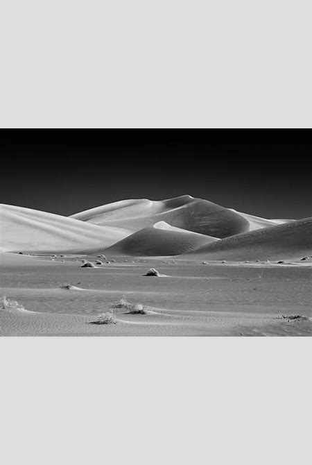 Dunes of Nude - Cole Thompson Photography