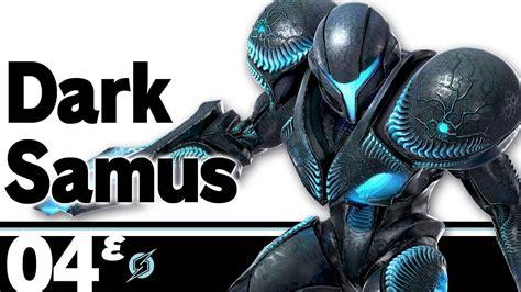 04ᵋ Dark Samus Super Smash Bros Ultimate Youtube