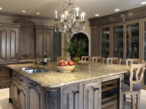 Image 9603 From Post: Grey Kitchen Cabinets Ideas ? With