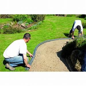 Bordure Souple Jardin : bordure souple pour jardin conceptions de maison ~ Premium-room.com Idées de Décoration