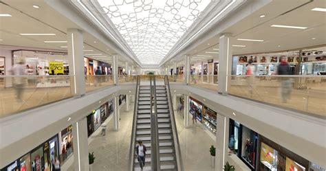 Interior Shopping by Retail Interior Design Shopping Malls Architecture