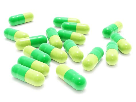 dmae dosage