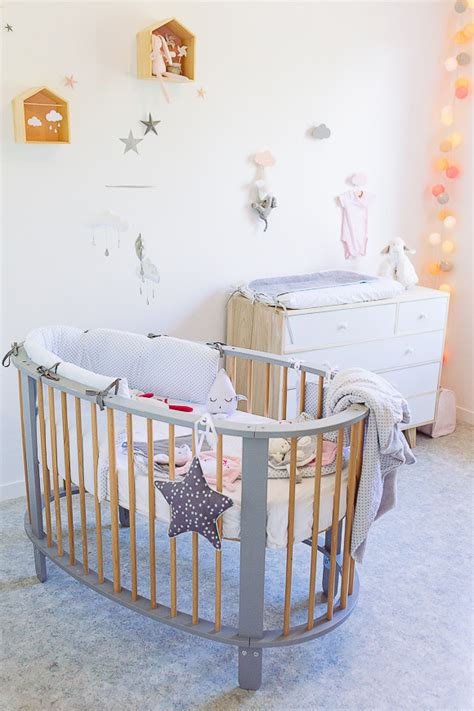 chambre bébé pastel chambre bebe fille pastel paihhi com