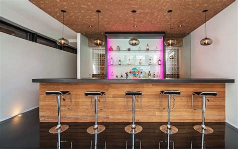 Contemporary Home Bar Design Ideas by 25 Contemporary Home Bar Design Ideas Evercoolhomes
