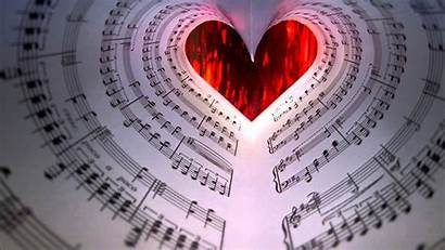 Wallpapers Heart Notes Lover Lovely Relationship Musical