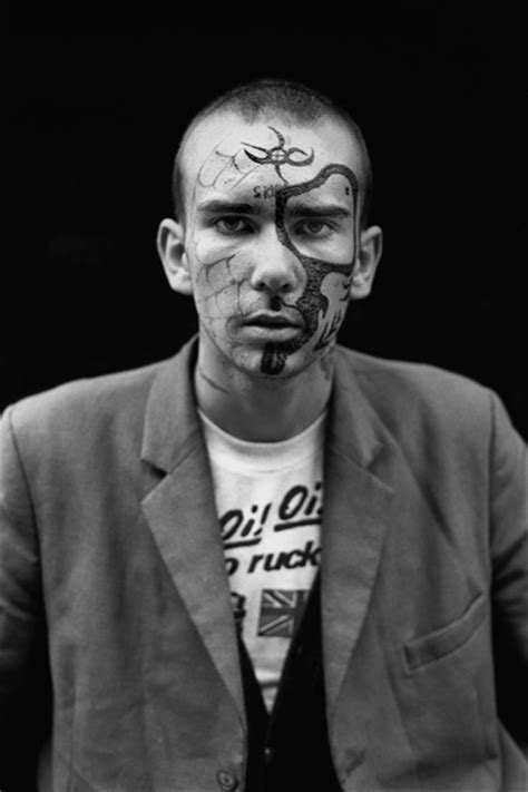 Portraits Of Skinhead Culture From 1979 – 1984 – Sick Chirpse