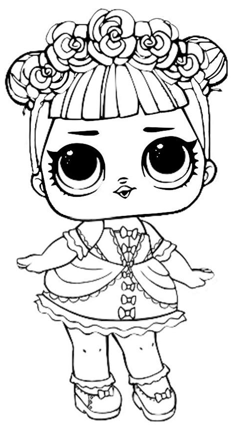 Belajar mewarnai gambar lol surprise yang cantik dengan baju pink dan pita merah serta tali lol surprice doll cara menggambar dan mewarnai unicorn youtube. Mewarnai Gambar Lol - Mewarnai Gambar