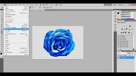 Image Without Background How To Save Picture As Transparent Without White