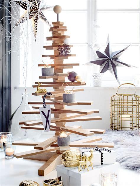 Weihnachtsbaum Aus Holz by Ideen F 252 R Weihnachten Aus Holz