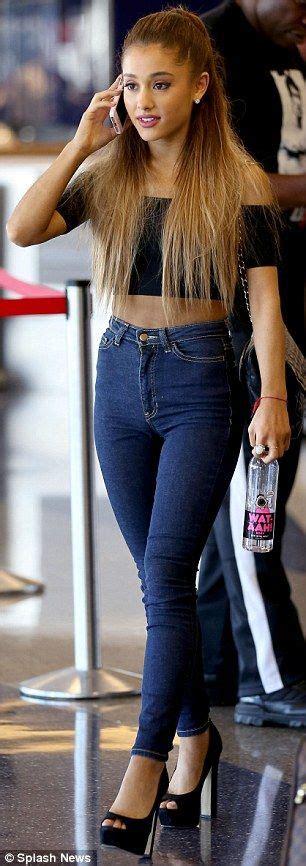 Street style Ariana Grande 2017